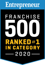 Entrepreneur Top 500 List