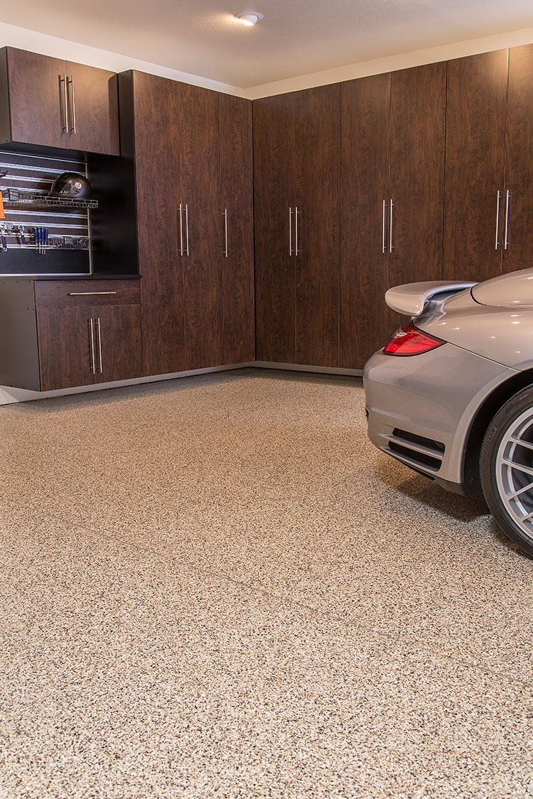 Floor Coatings Garageexperts Of Low Country South Carolina