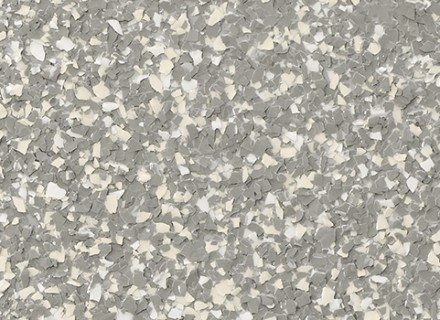 1-8 Inch Flake_light grey