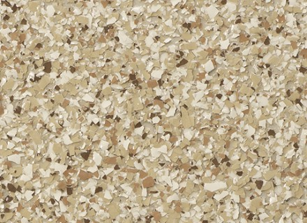 1-8 Inch Flake_medium tan