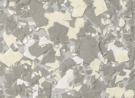 1 Inch Flake_light grey